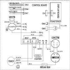 wiring diagram for frigidaire air conditioner the wiring diagram frigidaire zer wiring diagram nilza wiring diagram