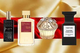 Best Designer Oud Fragrance The Most Expensive Perfumes In The World 2019 Allure