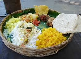 goa food and cultural festival full stop photo of traditional goan food