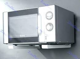 wall mounted microwave shelf microwave wall mount shelf wall mounted shelves for microwave wood wall mount