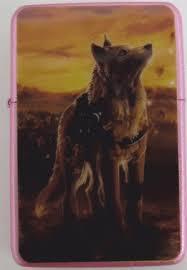 Pink Pearl Wolf 3 | Mr Fix It Wholesale