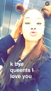 255 best images about Ariana Grande on Pinterest Thank u Ariana.