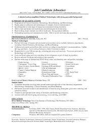 Optometric Technician Sample Resume Samples For Registered
