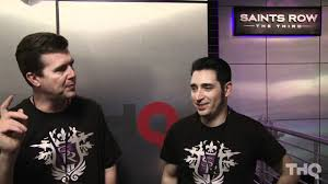 thq e saints row the third interview