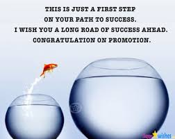 Congrats On Your Promotion Congratulations Wishes On Promotion Messages Quotes