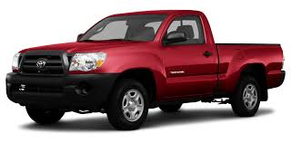 Amazon.com: 2010 Toyota Tacoma Reviews, Images, and Specs: Vehicles