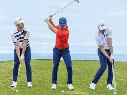 2021 Tokyo Olympics men's golf betting ...