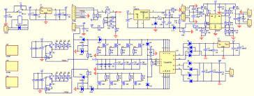 v inverter wiring diagram wiring diagram schematics homemade 2000w power inverter circuit diagrams gohz com