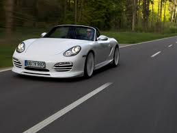 2009 TechArt Boxster News and Information - conceptcarz.com