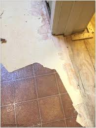 can you lay tile over linoleum can you lay tile over linoleum backing