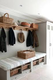 Entry Hall Tree Coat Rack Storage Bench Seat Entry Shelf And Bench Amarillobrewingco 7