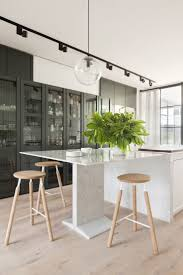 Kitchen With Track Lighting Best 25 Transitional Track Lighting Ideas On Pinterest