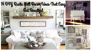 browse through a number of the very best diy inspiring ideas found on the web it will allow you to begin on your own wall decor project that will transform