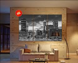 fantastical cleveland wall art home design ideas indianapolis decor black white zoom browns cavaliers skyline museum on cleveland wood wall art with homely ideas cleveland wall art interior designing home downtown