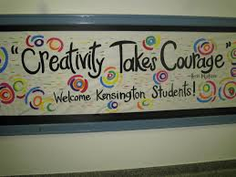 gallery incredible cork board. Bulletin Boards To Remember: Creativity Takes Courage Gallery Incredible Cork Board H