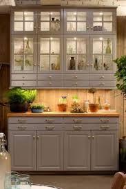 Licious Bodbyn Gris Ikea Best Ideas About Armoire Cuisine Ikea On
