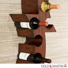ideas fancy wall mounted wine racks for wine organizer idea in wall mount wine rack types