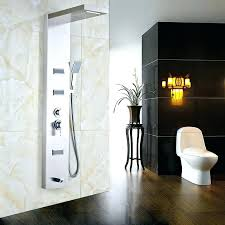 electronic shower system systems moen
