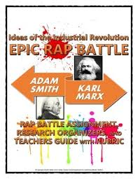 Essay On Karl Marx Marked by Teachers