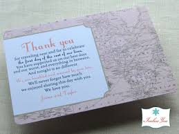 wording and etiquette imbue you i do What To Put In Wedding Thank You Cards beach wedding thank you card what to write in wedding thank you cards
