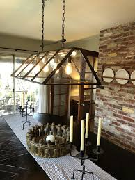 photo of surge electric sacramento ca united states pottery barn greenhouse chandelier