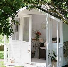 repurposing your shed into an effective