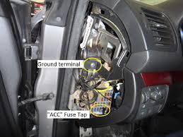 dash cam install (hardwired) diy subaru legacy forums Old Fuse Box Wiring Wire Dashcam To Fuse Box #15
