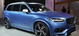2018 volvo xc90. interesting 2018 2018 volvo xc90 release date in