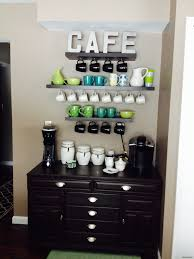 compact office design. Compact Office Design My Coffee Bar Made Small Stationse Modern Station Ideas Home Stations Full Size