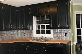 Kitchen Backsplash Tin Black Tin Backsplash Tin Backsplash Kitchen Photos Home Depot