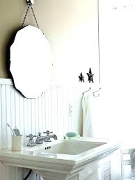 best way to hang a mirror hanging mirror in bathroom wall mirrors hanging wall mirrors bathroom