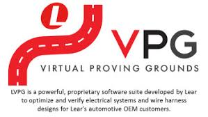 lear creates cae software targeting automotive workflows Wire Harness Assembly virtual proving grounds from lear corporation (image courtesy of mentor graphics )
