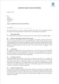 Letter Of Intent To Purchase A Business Templates At