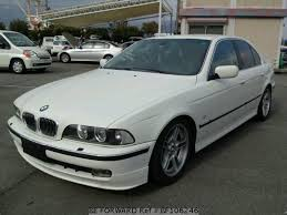 Used 2000 Bmw 5 Series 528i Gf Dm28 For Sale Bf106246 Be Forward