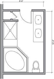 small master bathroom floor plans. Small Bathroom Design Plans Impressive Decor F Master Floor 2