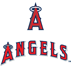 Los Angeles Angels of Anaheim Logo Vector (.EPS) Free Download