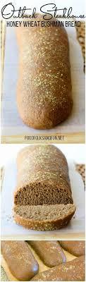 copycat outback steakhouse honey wheat bushman bread