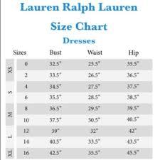 Lauren Ralph Lauren Black White Cold Shoulder Colorblock Mid Length Work Office Dress Size 4 S