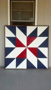 Free Barn Quilt Patterns | Barn quilt created in Washington Kansas ... & Free Barn Quilt Patterns | Barn quilt created in Washington Kansas! | Barn  Quilt Blocks | Pinterest | Barn quilts, Barn and Kansas Adamdwight.com