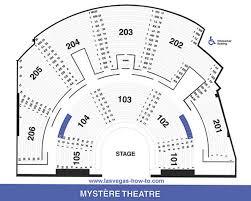 Cirque Du Soleil Mystere Seating Chart Cirque Du Soleil Mystere Seating Chart Lasvegashowto Com