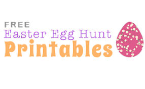 easter egg hunt template easter egg hunt printables free merry christmas and happy new year
