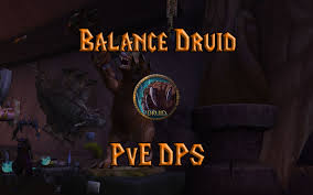 Crusaders Of Light Best Dps Pve Balance Druid Guide Tbc 2 4 3 Gnarly Guides