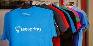 Glyn Williams made millions in T-shirts on Teespring - Business ...