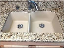 cleaning concrete countertops and sealing unique unsealed stains