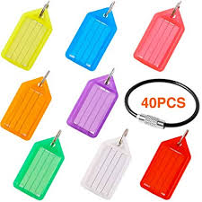 Home office tags home offices Office Organizing Amazoncom Interus Key Tags40pcs Tough Plastic Key Id Label With Split Ring Label Window For Homeofficeshotels 8 Colors With Big Key Ring Office Amazoncom Amazoncom Interus Key Tags40pcs Tough Plastic Key Id Label With