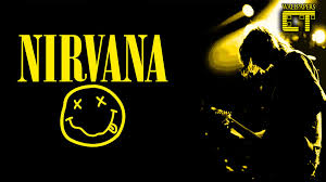 nirvana wallpaper hd by charlieexe 1024x576