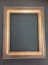 antique wood picture frames. Antique Old Master Wooden Picture Frame Dark Brown Stained Wood Frames