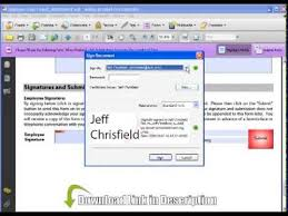 How To Create A Digital Signature In Adobe Acrobat Pro