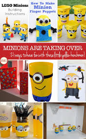 Minion Party 41 Best Minion Party Ideas Images On Pinterest