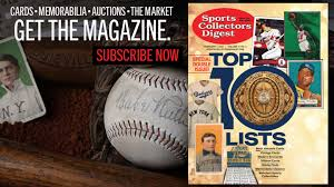 We are a premier bmw dealer providing a comprehensive inventory, always at the best price. Baseball Card And Sports Memorabilia Show Calendar Sports Collectors Digest